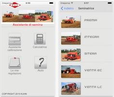 seeders app kuhn iTunes