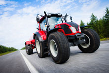Valtra N163 - The Strongest Four Cylynder Tractor