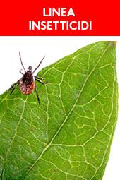 Linea insetticcidi Kollant