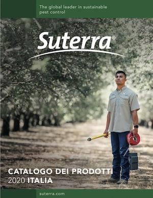 Catalogo prodotti 2020 Suterra