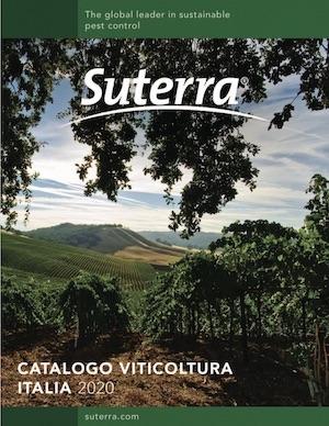 catalogo viticoltura Suterra