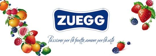 Zuegg - passione per la frutta